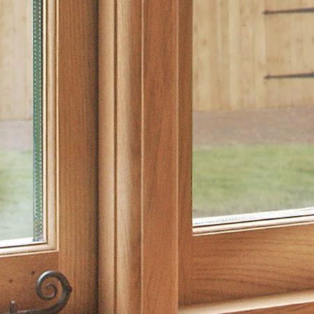 Orlestone Ovolo Window
